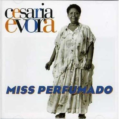 Miss Perfumado (1 CD)