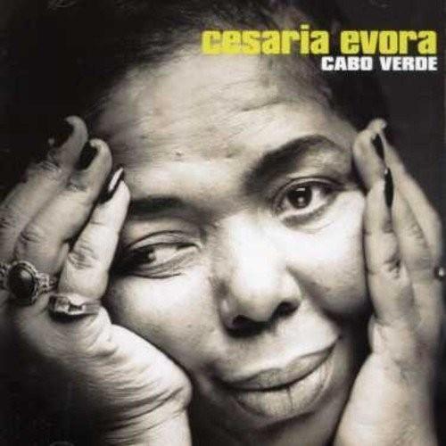 Cabo Verde (1 CD)