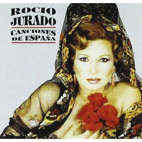 Canciones De España (1 CD)