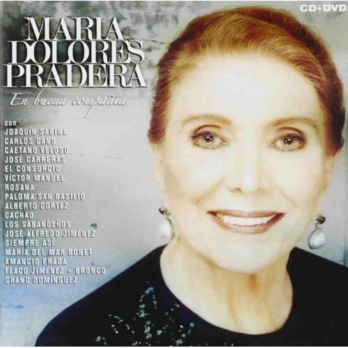 En Buena Compañia (1 CD+1 DVD)