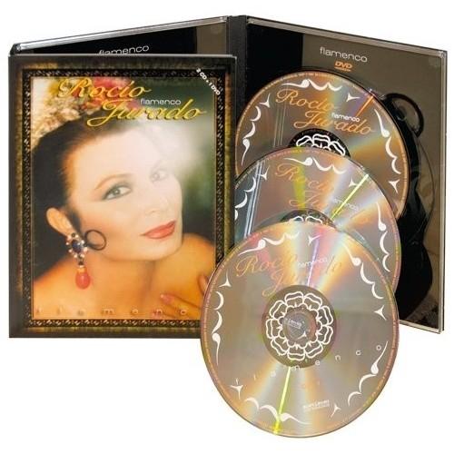 Flamenco (2 CD+1 DVD)