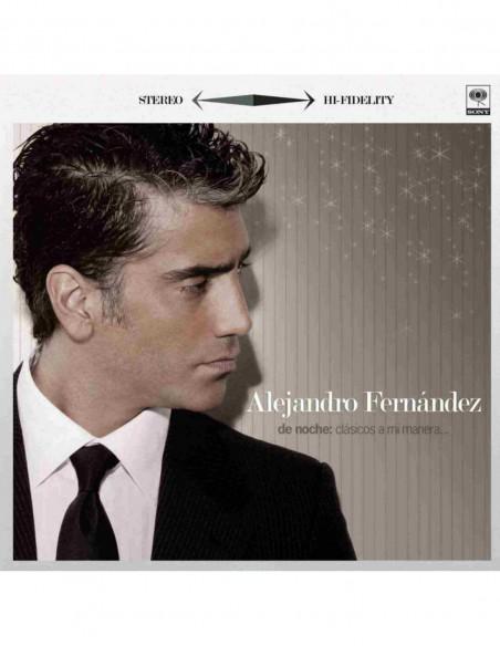 De Noche - Clasicos A Mi Manera (1 CD)