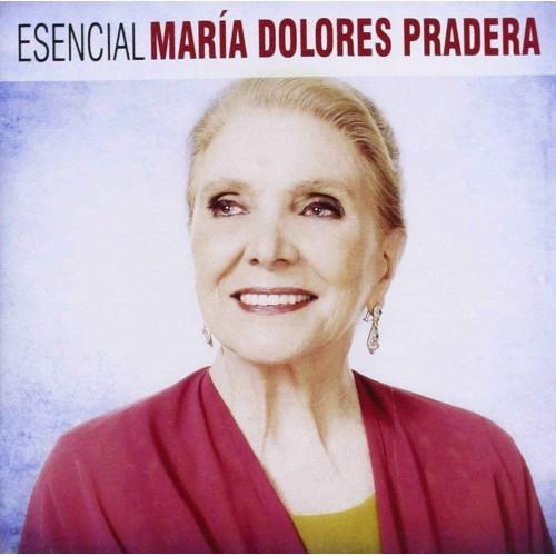 Esencial Maria Dolores Pradera (2 CD)