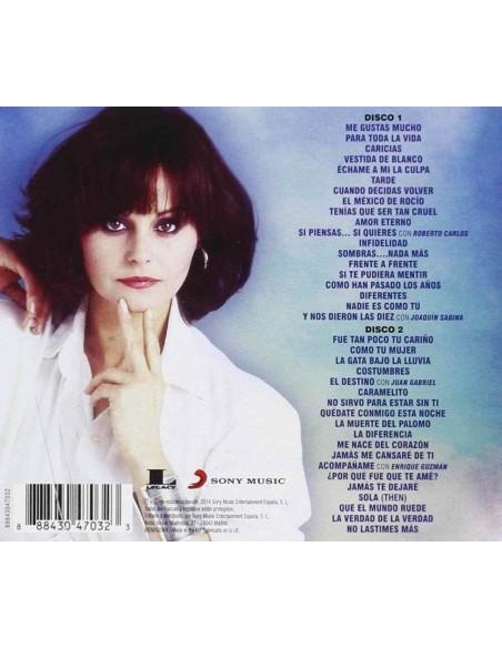 Esencial Rocio Durcal (2 CD)