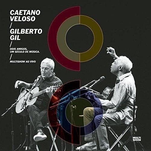 Dos Amigos, Un Siglo De Música (Grabado En Directo) (3 CD)