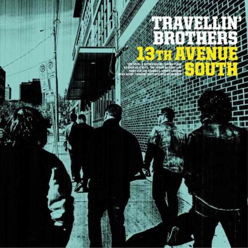 13Th Avenue South (1 CD)