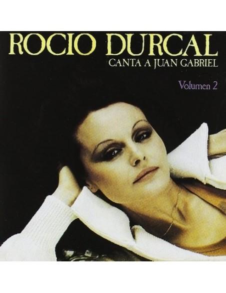Canta A Juan Gabriel V.II (1 CD)
