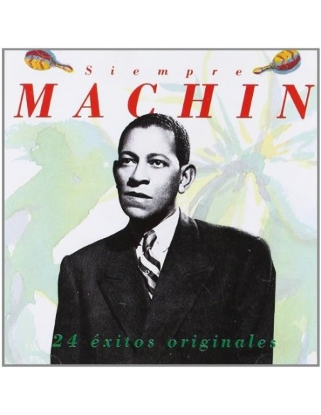 24 Exitos Originales (1 CD)