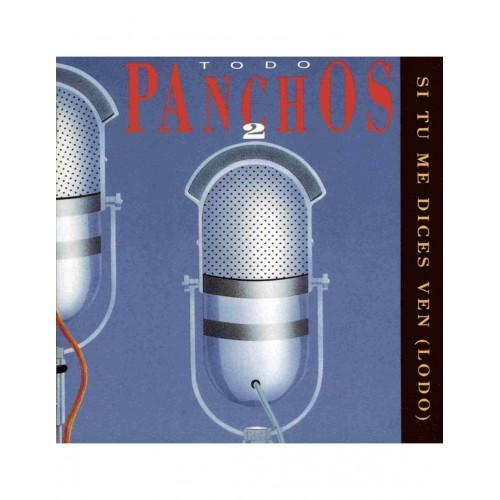 Todo Panchos I (1 CD)