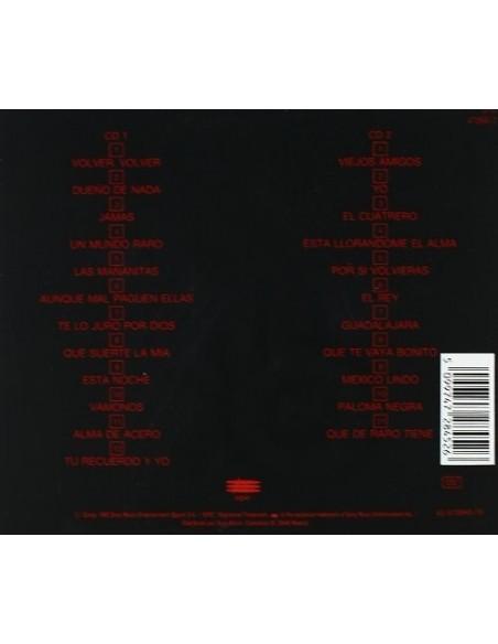 Mi Historia (2 CD)