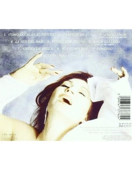 Como Las Alas Al Viento (1 CD)