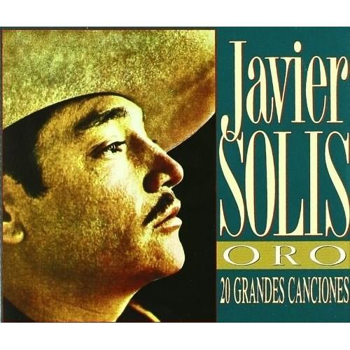 Oro-20 Grandes Canciones (2 CD)