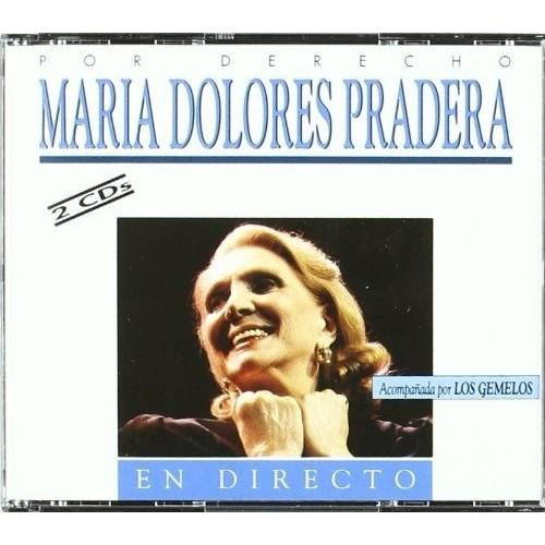 Por Derecho (2 CD)