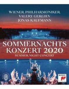 Sommernachtskonzert 2020 / Summer Night Concert 2020 (1 BLU RAY)