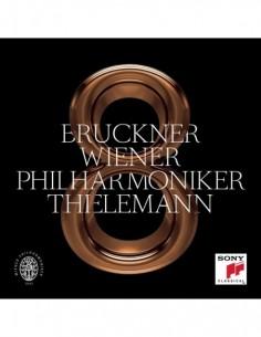 Bruckner: Symphony Nº 8 In...