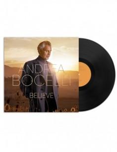 Believe (1 LP)