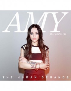 The Human Demands (1 LP)