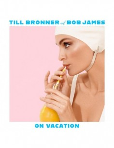 On Vacation (1 CD)