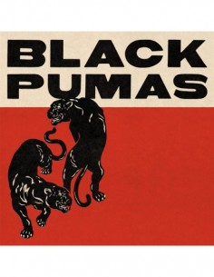Black Pumas (2 CD Deluxe...