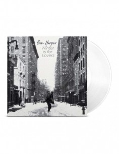 Winter Is For Lovers (1 LP CLEAR)