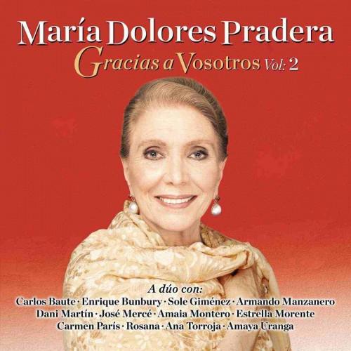 Gracias A Vosotros Vol. 2 (1 CD Jewelcase)