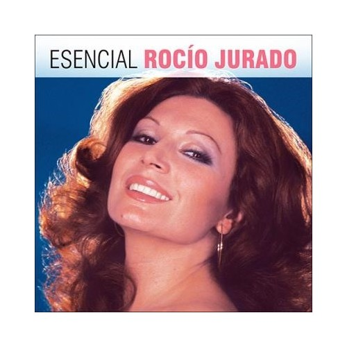 Esencial Rocio Jurado (2 CD)