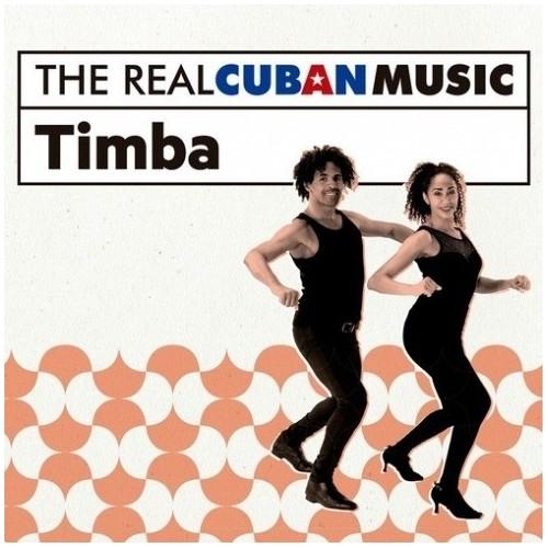 The Real Cuban Music: Timba (Remasterizado) (1 CD+1 DVD)