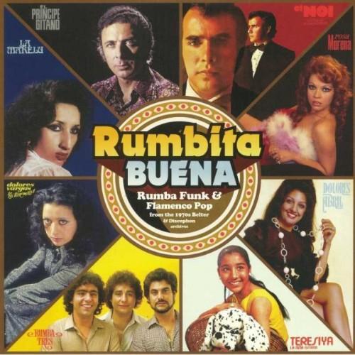 Rumbita Buena (1 CD)