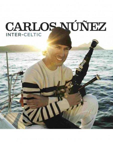 Inter-Celtic (1 CD+1 DVD)