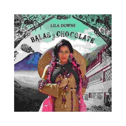 Balas Y Chocolate (1 CD)