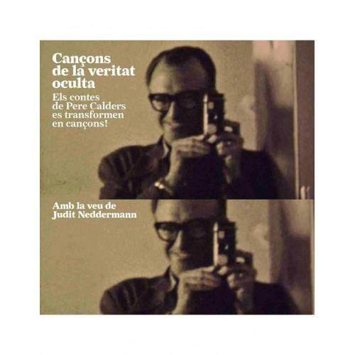 Cançons De La Veritat Oculta (1 CD+Libro)