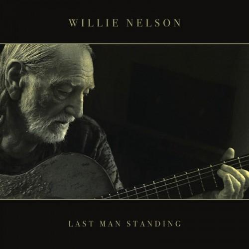 Last Man Standing (1 CD)
