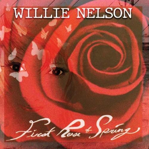 First Rose Of Spring (1 CD)