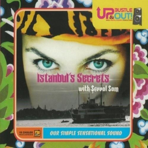 Istanbul's Secrets (1 CD)