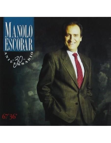 30 Aniversario (1 CD)