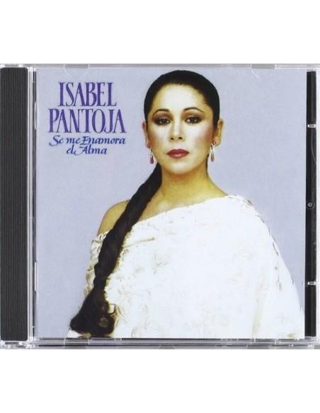 Se Me Enamora El Alma (1 CD)