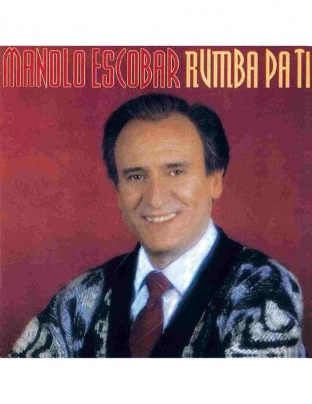 Rumba Pa Ti (1 CD)