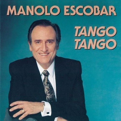 Tango, Tango (1 CD)