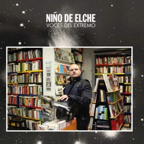 Voces Del Extremo (1 CD)