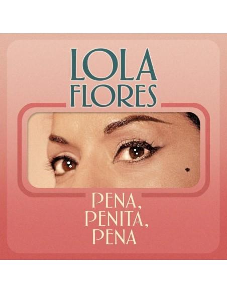 """Por Siempre Lola (2 CD+ LP 7"""" Ed.Ltd)"""