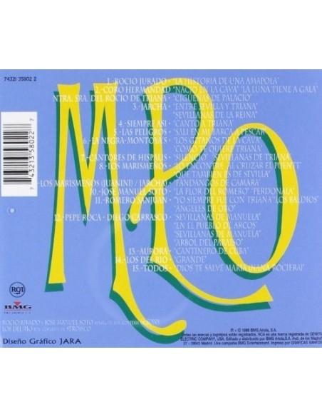 Manuel Pareja Obregon: Tributo (1 CD)