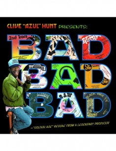 Bad Bad Bad (1973 1976) (1 CD)