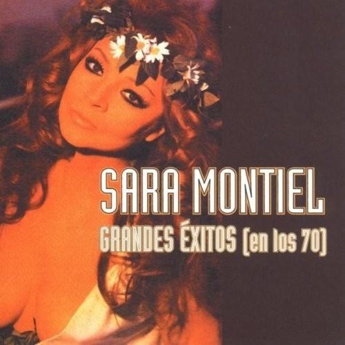 Grandes Exitos (En Los 70) (1 CD)