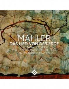 Das Lied Von Der Erde (1 CD)
