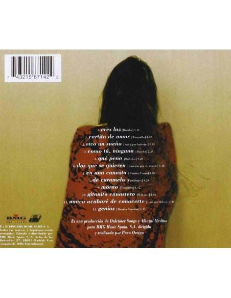 Eres Luz (1 CD)