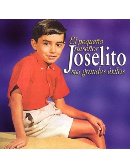 El Pequeño Ruiseñor (Sus Grandes Exitos) (1 CD)