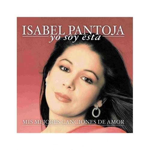 Yo Soy Esta (Mis Mejores Canciones De... (1 CD)