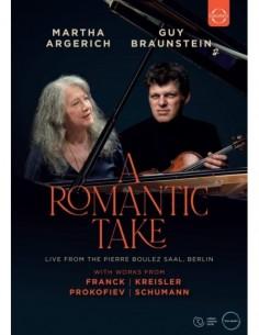 A Romantic Take (1 DVD)