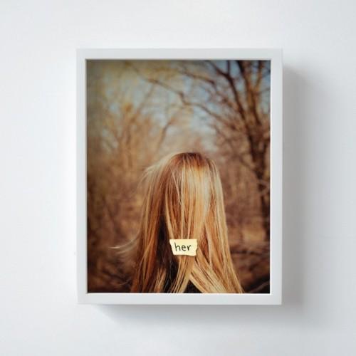 Her (1 LP)