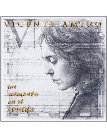 Un Momento En El Sonido (1 CD)